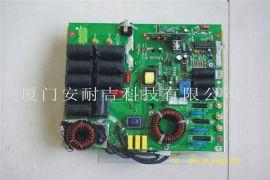 8kw三相电磁加热主板(enj-07)