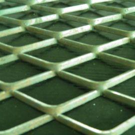 菱形钢板网 不锈钢钢板网 金属板网