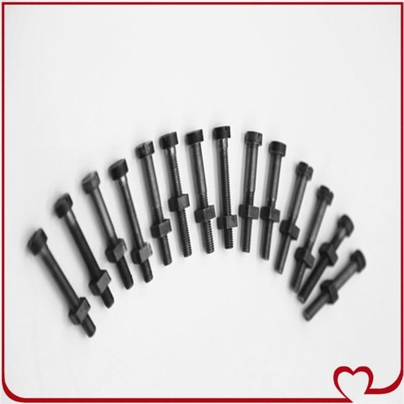 钨螺钉 钨螺母  钨螺杆 钨螺钉 钨丝杆