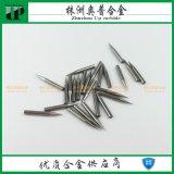 供应99.96%离子风机钨针电极 φ1.5*13mm磨尖钨针 放电纯钨电极