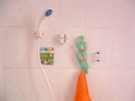 吸盘桑拿/浴室沙漏