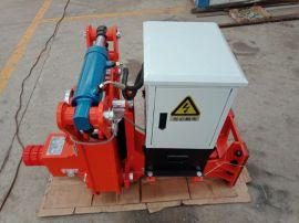 液壓夾軌器 鎖軌器 卡軌器 單雙樑龍門夾軌器