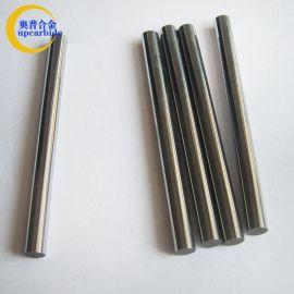 硬质合金精磨圆棒 直径4*100mm钨钢棒