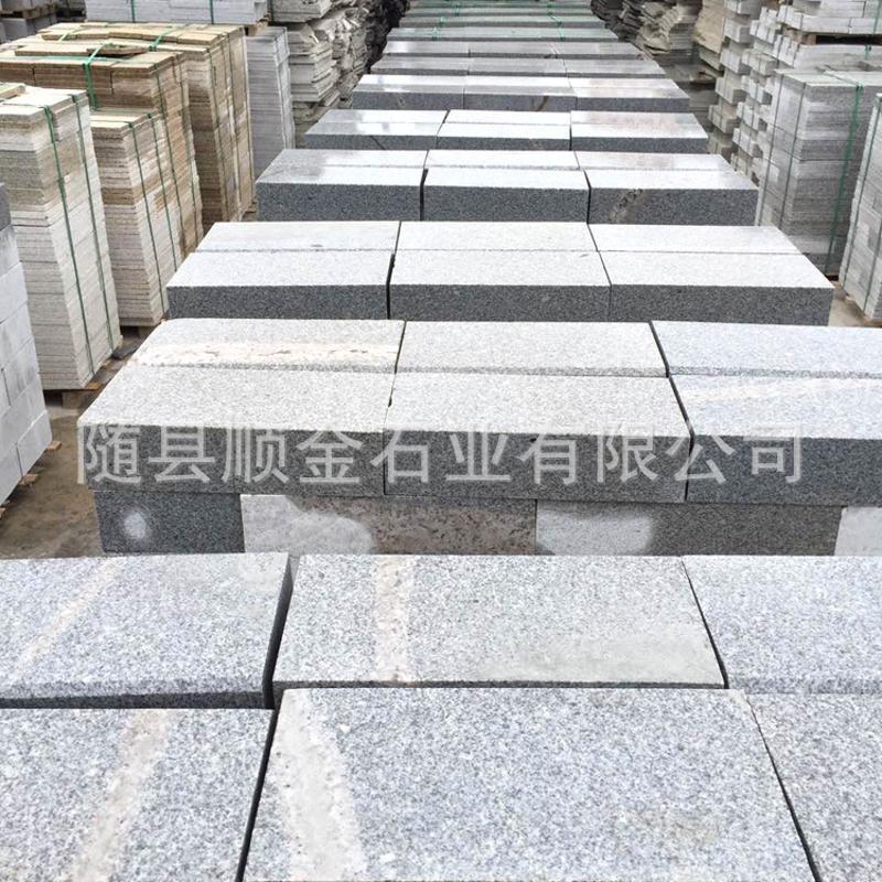 长期供应 条石块 砂岩条石 石板材人行道 文化石 广场地砖批发