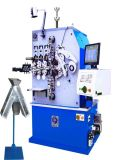 金元發牌彈簧機JYF-C435生產1.2-3.5的全功能電腦數控彈簧機