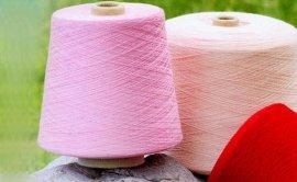 粘胶羊毛纱线, 人棉羊毛纱