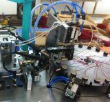 自動轉盤式端蓋引線焊接機