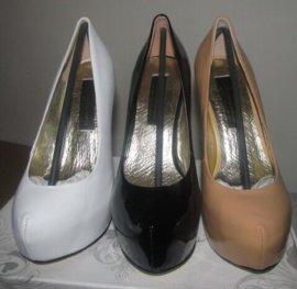 歐美外貿女鞋來樣定做加工代工生產