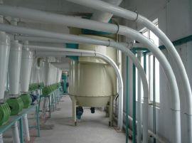 中之原粮油机械面粉机设备