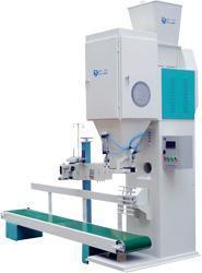 LCS-B立式粉末包装秤