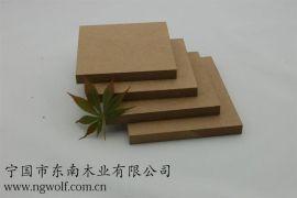 9mmE2级中纤板 木板 密度板厂家 中密度纤维板