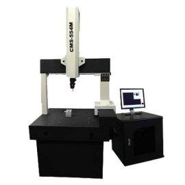 万濠CMS-554MV手动复合式三坐标测量机