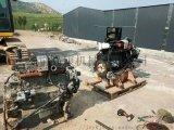 地下铲运车QSL9发动机维修 康明斯矿山服务站