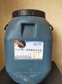 JRK三防一体化弹性防护涂料污水池
