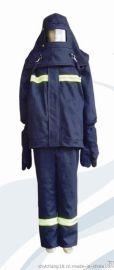 耐高温防蒸汽服 蒸汽防护服消防服,隔热服,铝箔耐高温服,消防隔热服