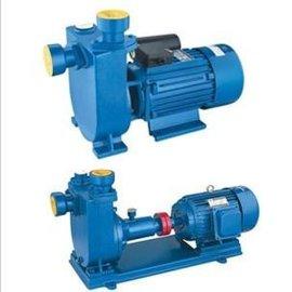 ZB型自吸式离心泵