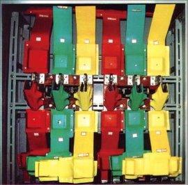 供应耐高压母排管/热缩套管