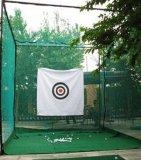 定制高尔夫练习网 室内打击笼 打击笼
