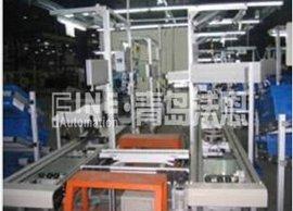 汽车空调装配线/汽车零部件生产线/自动化生产线/非标设备