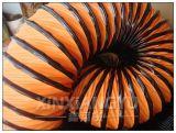 採礦通風設備送風管,通風管,伸縮通風管
