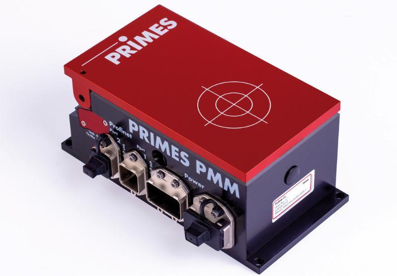 Primes PMM 功率测量模块