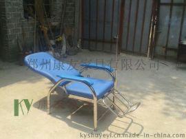 康友不锈钢输液椅KY-012