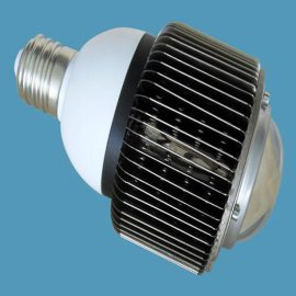 60W工矿灯 LED工矿灯图片 节能灯替换LED厂房灯泡