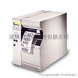 供应斑马Zebra 105SL工业级条码打印机