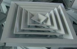 科莱睿光FK-10铝合金风口方形散流器