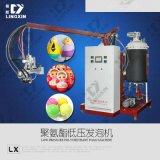 聚氨酯玩具發泡機器