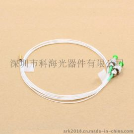 双纤准直器  FC双纤准直器  C-Lens-深圳科海