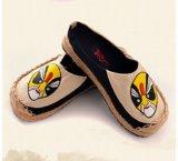 唐之舞泰國手工夏天拖鞋居家1343款廠家批發
