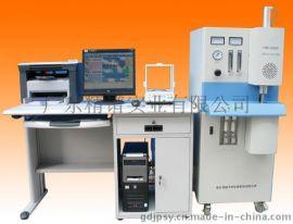 广州河源碳硫分析仪,纳克仪器广东总代理