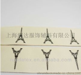 润达织带专业生产  印唛棉带,印刷织带