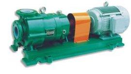 皖威尔顿CQB氟塑料磁力泵