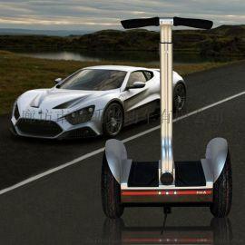 **者升级城市款两轮电动平衡车思维车智能体感电动代步车