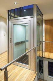 家用载人升降机,无障碍升降平台—伟晨机械