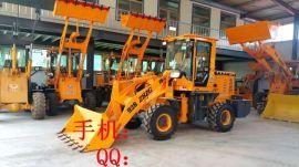 928小型装载机价格高臂王粮食专用装载机铲车厂家直销