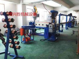 质优价廉拉线机设备东莞电线电缆挤出机