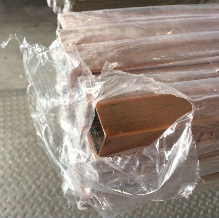 316L流体输送用管(酸洗处理) 腐蚀性机械设备用管 化工用不锈钢管