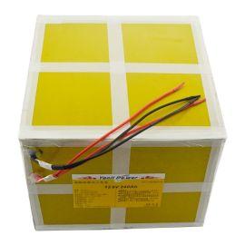 太阳能光伏专用储能蓄电池12.8V 240Ah磷酸铁**电池