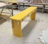 河南和业玻璃钢厂家定制玻璃钢凳子造型