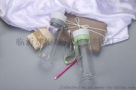 洛阳加汇双层玻璃杯印字广告杯礼品杯商务水晶**水杯印LOGO专业定制玻璃杯厂家
