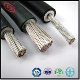 光伏電纜 VDE-AR-E 2283-4:2011 PV1-F單芯 6平方 輻照交聯光伏線纜