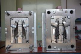 高精密塑胶模具设计制造