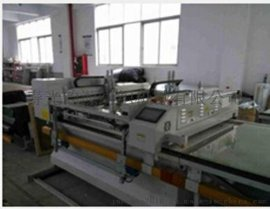纺织台板印花机、网印机
