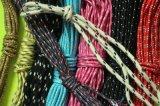 现货**高强涤纶耐磨伞绳 帐篷固定绳 迷彩伞绳