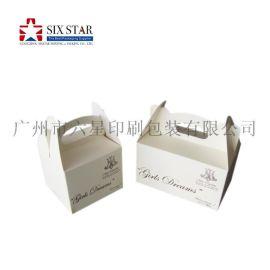 蛋糕包装盒糕点包装纸盒食品盒生日蛋糕盒供应商包装盒印刷包装加工厂