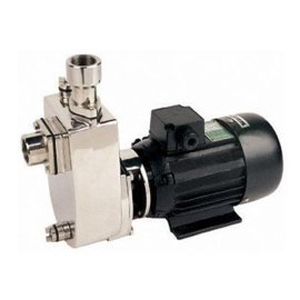 SFBX直连式不锈钢自吸离心泵