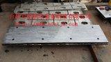 合肥院HFCG160-140辊压机导轨板耐磨底板